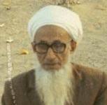 الشيخ إبراهيم بن سعيد العبري (رحمه الله)